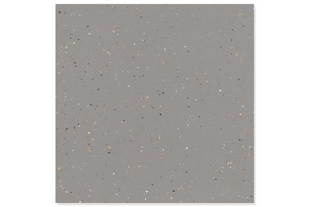 Porcelanato Polido Retificado Silex Cinza 90x90cm - Eliane
