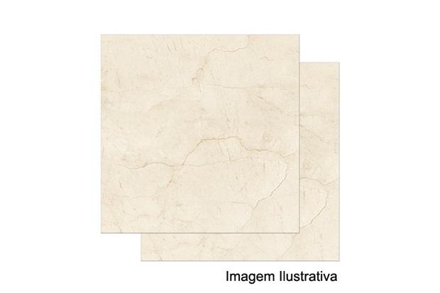 Porcelanato Prades Brilhante Retificado 54x54cm - Delta