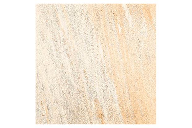 Porcelanato Relevo Granilhado Borda Reta Minerale Nudi Bege 60x60cm - Villagres