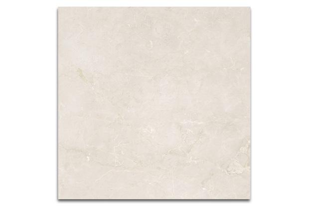 Porcelanato Retificado Polido Fiore Beige 71x71cm - Rox