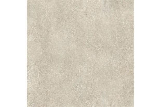 Porcelanato Rústico Borda Reta Chicago Hard Soft Gray 90x90cm - Portinari