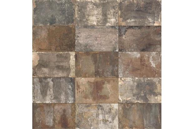 Porcelanato Rústico Borda Reta Sentiero 63,5x63,5cm - Porto Ferreira