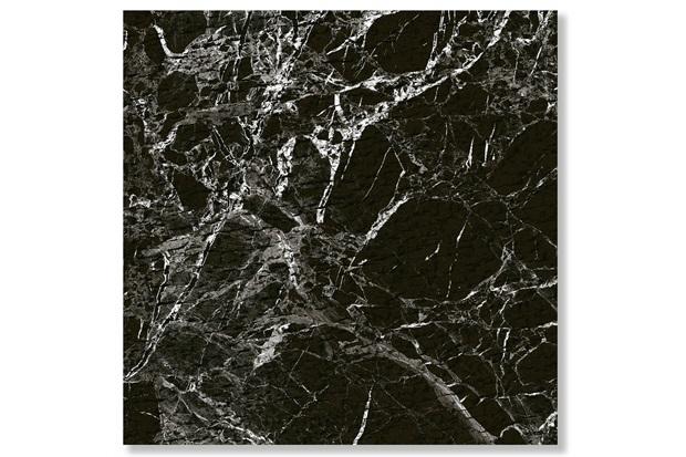 Porcelanato Rústico Esmaltado Acetinado Borda Reta Banff 100x100cm - Ceusa