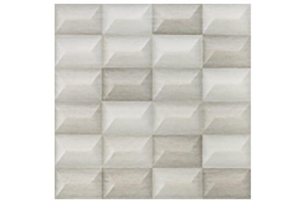 Porcelanato Sense Retificado Acetinado sem Brilho Cinza 58,4x58,4 - Portinari