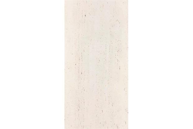 Porcelanato Travertino Romano Bianco Retificado 52x102cm - Porto Ferreira