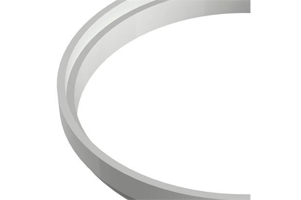 Porta Grelha Redondo Branca 100mm  - Tigre