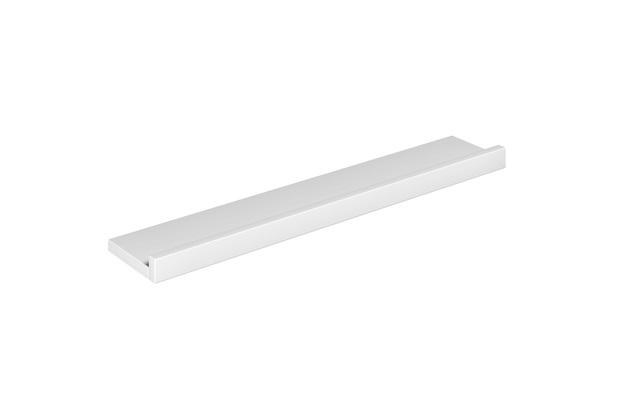 Porta Quadro em Mdf 90x10cm Branco - Multivisão