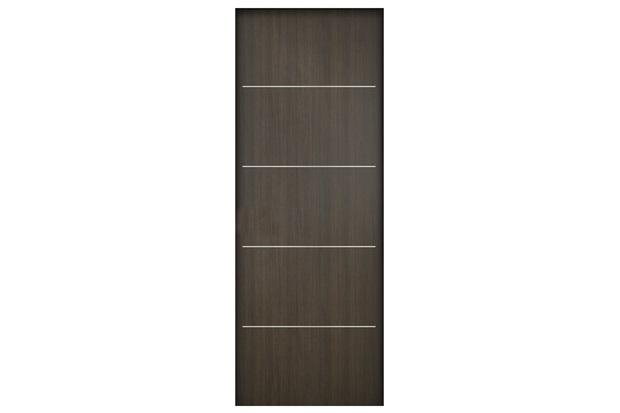 Porta Vanguard Decor Carvalho Murano 90cm - Famossul