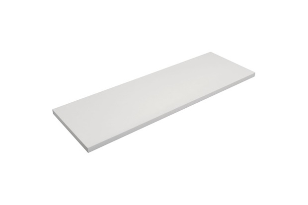 Prateleira em Mdp Criar 20x60cm Branca - Zamar