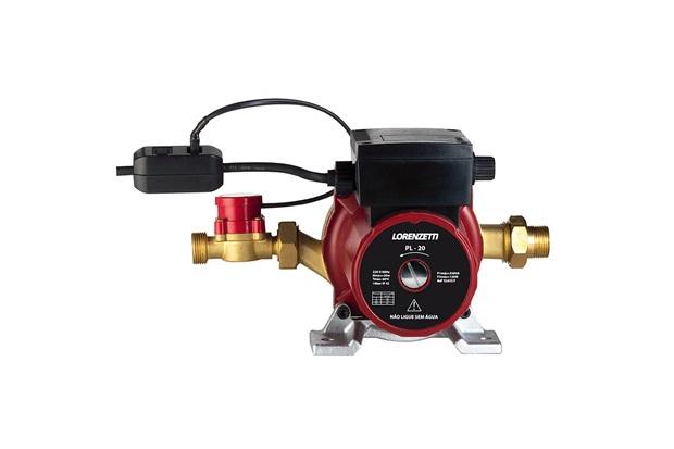 Pressurizador de Água Pl20 Mca 350w 220v - Lorenzetti
