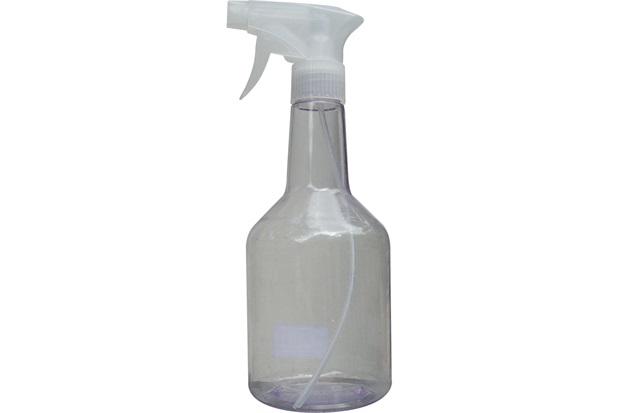 Pulverizador Manual Spray Cristal 500ml - West Garden