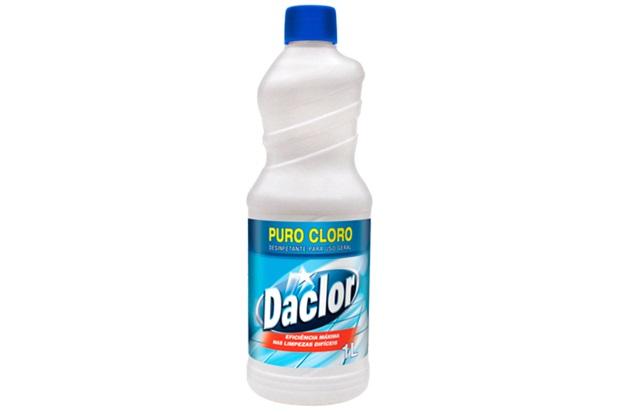 Puro Cloro Daclor 1 Litro - Sanol