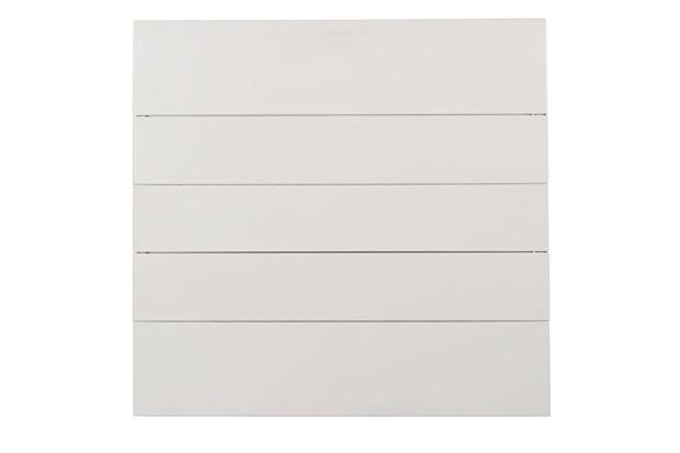 Quadro Simbox Xf Branco para 36 Módulos - Siemens