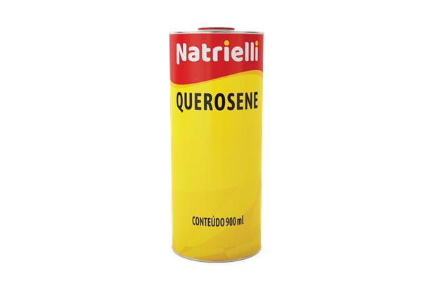Querosene Limpeza Removedor 900ml - Natrielli