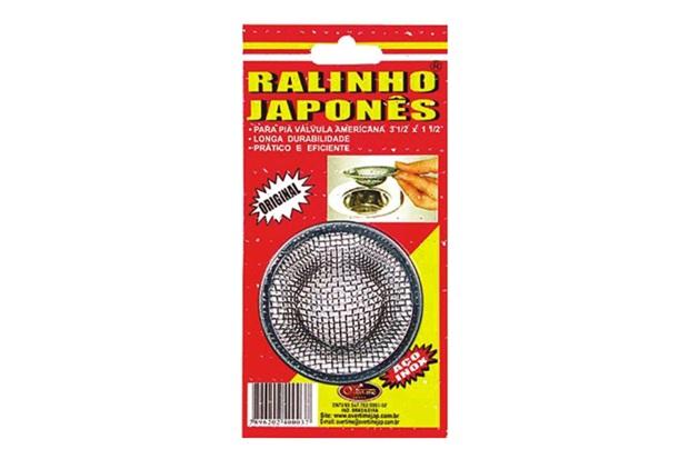 Ralinho Japonês para Pia - Ref: 49689 - Nima