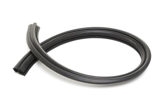 Refil de Borracha para Rodo 60cm de Alumínio - Asa Delta
