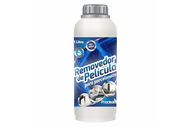 Removedor de Película para Porcelanato 1 Litro - Proclean