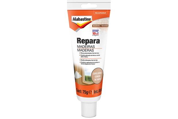 Repara Madeiras 75g Cerejeira - Alabastine