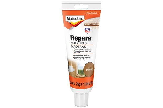 Repara Madeiras 75g Cumaru - Alabastine