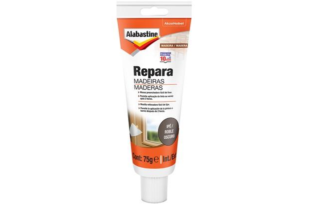 Repara Madeiras 75g Ipê - Alabastine