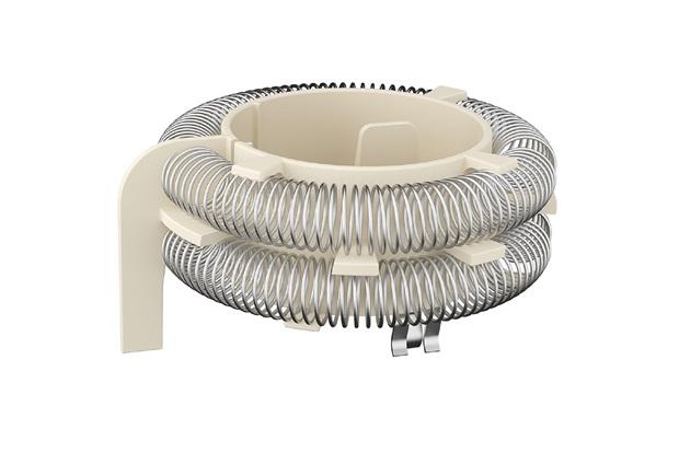 Resistência Ducha Fit Eletrônica  - Hydra