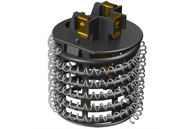 Resistência para Chuveiro Hydramax E Hydraplus 5700w 220v - Hydra