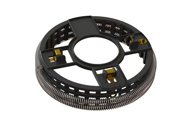Resistência Space para Smart 7500 W 220 V - Corona