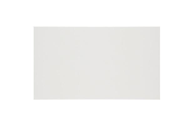 Revestimento Acetinado Borda Bold Diamante Branco 33,5x60cm - Eliane