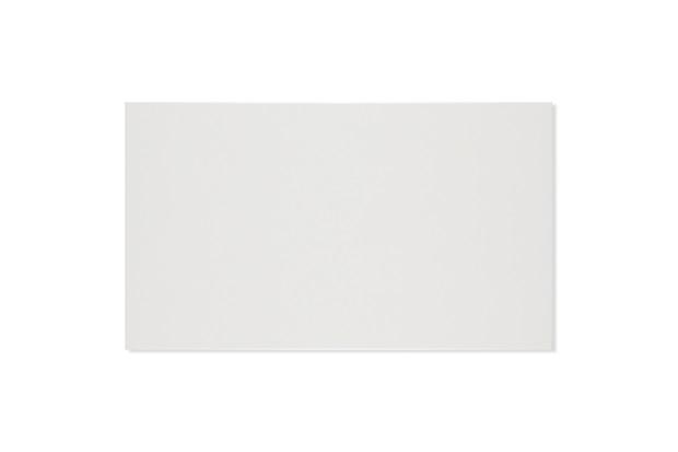 Revestimento Acetinado Borda Bold Forma Slim Branco 33,5x60cm - Eliane