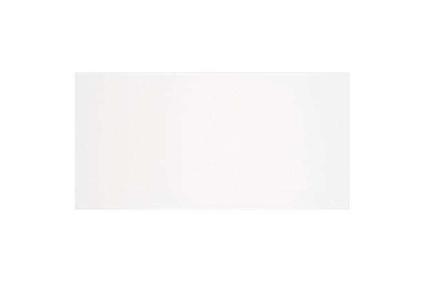 Revestimento Acetinado Borda Bold White Home Idea Bianco 30x60cm - Portobello