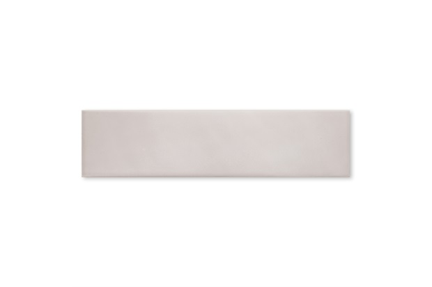 Revestimento Acetinado Borda Reta Ombre Sable Blanc 7,7x30,5cm - Roca