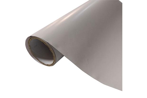 Revestimento Autoadesivo em Rolo Branco 45cm com 2 Metros - Conthey