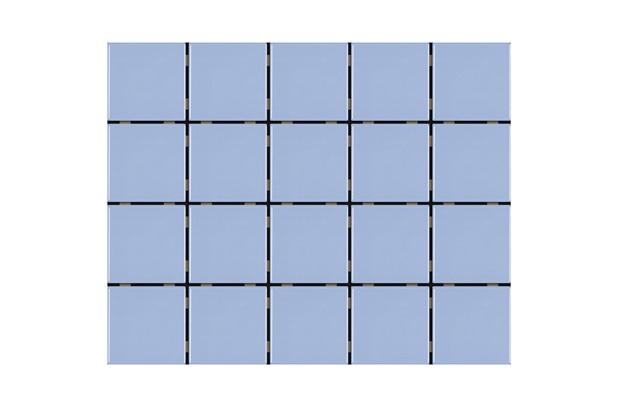 Revestimento Azul Laguna 7.5x7.5 Caixa com 1.59 M² - Eliane