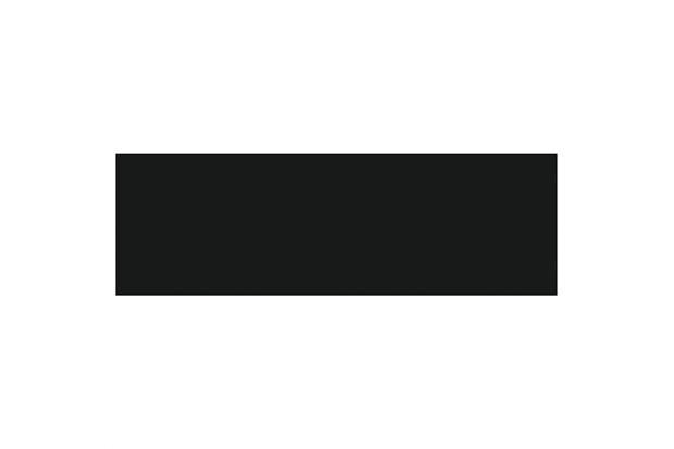 Revestimento Brilhante Borda Bold Decora Lux Black 8x25cm - Portinari