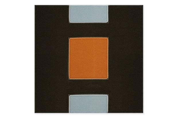 Revestimento Brilhante Borda Bold Element 21,5x21,5cm - Incepa