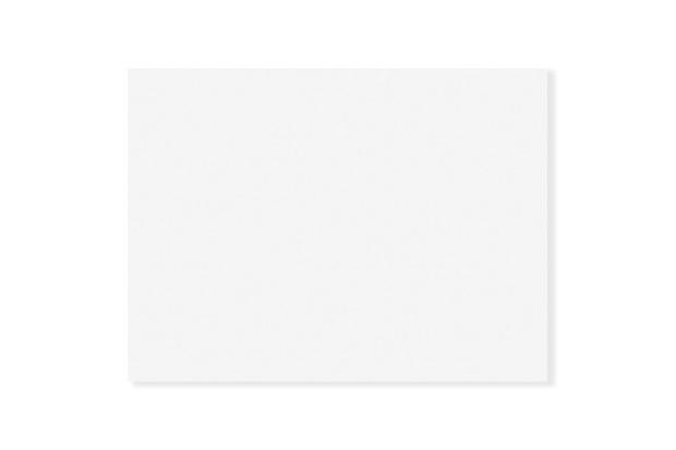 Revestimento Brilhante Borda Bold Forma Branco 30x40cm - Eliane