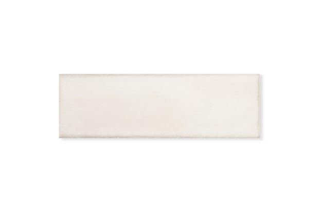 Revestimento Brilhante Borda Bold Versos White 8x25cm - Portinari