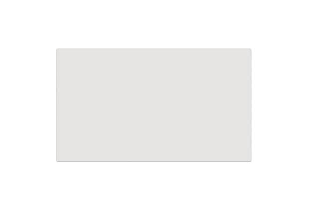 Revestimento Brilhante Borda Reta Clean Branco 90x45cm - Eliane