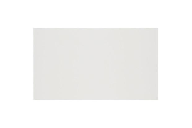 Revestimento Brilhante Borda Reta Clean Kraz Branco 32,5x59cm - Eliane