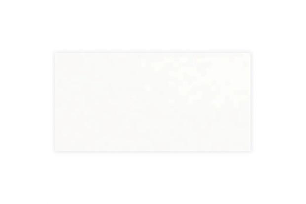 Revestimento Brilhante Borda Reta Clean White Plain Lux 30x60cm - Portinari