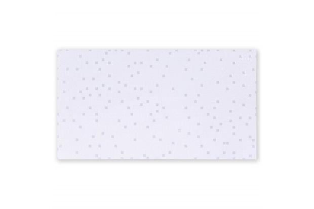 Revestimento Brilhante Borda Reta Perola Branco 30x54cm - Porto Ferreira