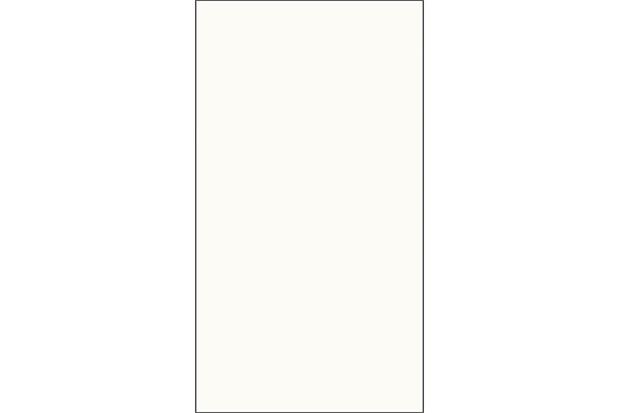 Revestimento Brilhante Borda Reta Tradizionale Bianco 32x60cm - Biancogres