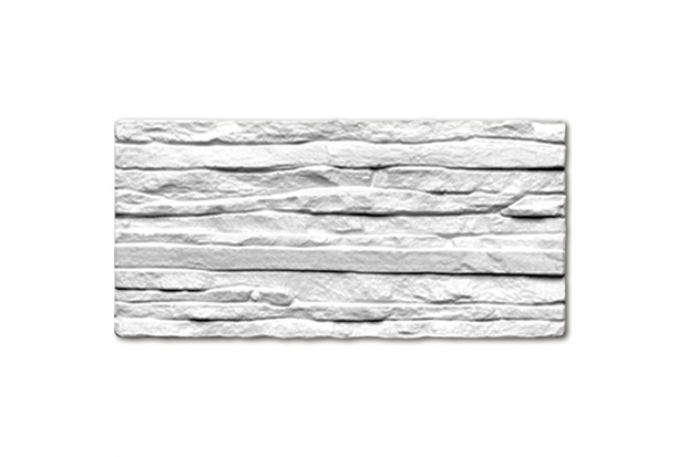 Revestimento Cimentício Europedra Classic Marfim 11,4x22,8cm - Revest