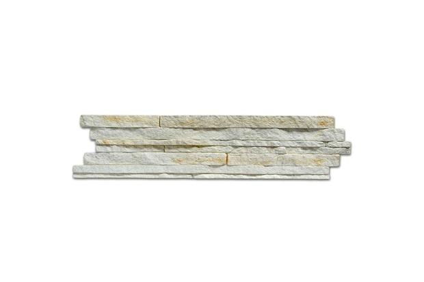 Revestimento Cimentício Steno Aurora 54,5x12,5cm - Passeio