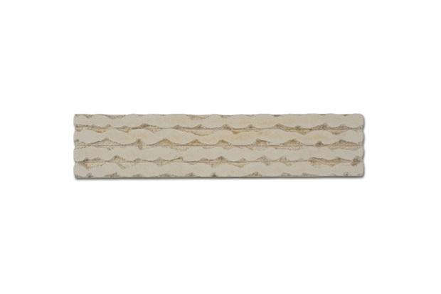 Revestimento Cimentício Steno Sedimentare 12,5x57cm - Passeio