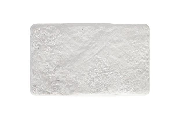 Revestimento Ecobrick Branco 7,5x13,5cm - Santa Luzia