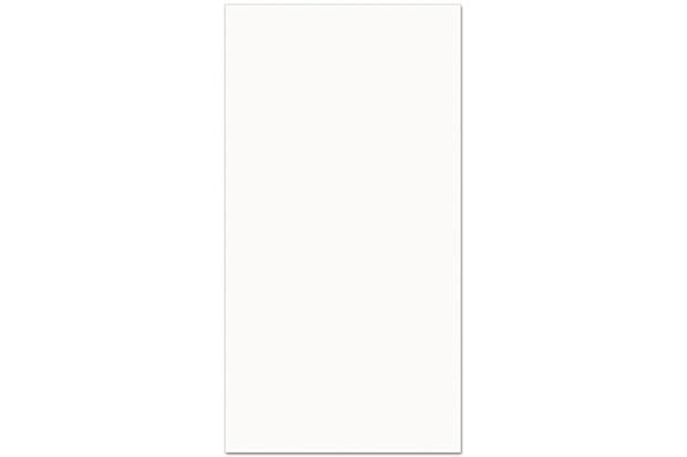 Revestimento Esmaltado Acetinado Borda Reta Alabaster 33,8x64,3cm - Ceusa