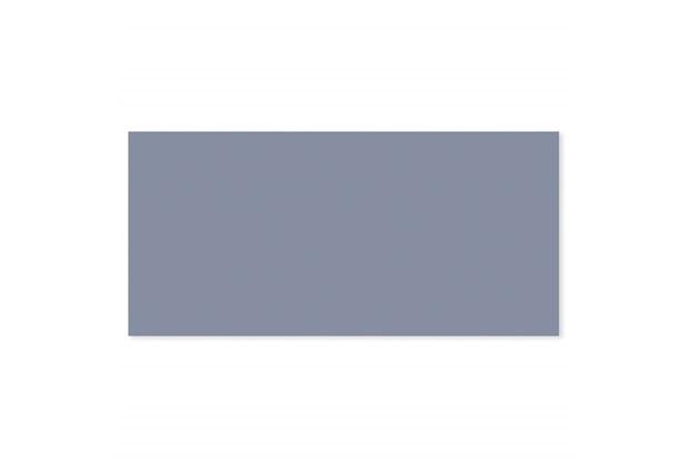 Revestimento Esmaltado Acetinado Borda Reta Azul 43,2x91cm - Ceusa