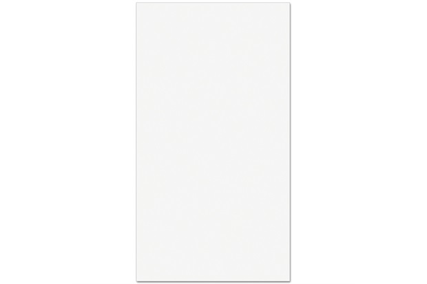 Revestimento Esmaltado Acetinado Retificado Nórdico Snow 32x59cm Branco - Incepa