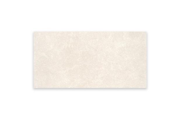 Revestimento Esmaltado Borda Bold Mármore Bianco Bege Claro 30x60cm - Portobello
